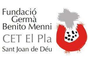 Logo de CET El Pla - Fundació Germà Benito Menni Sant Joan de Déu